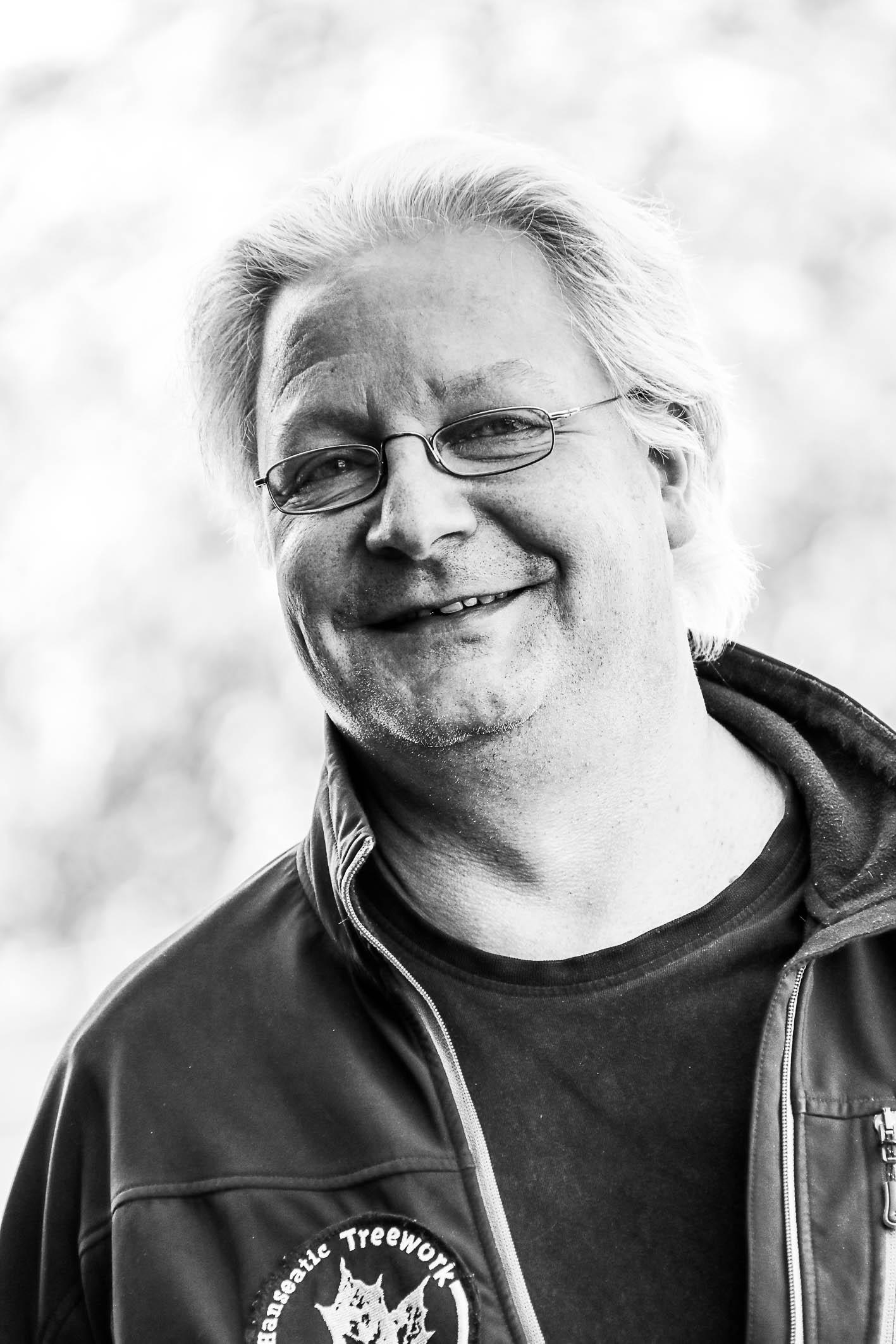 Manfred Klawa